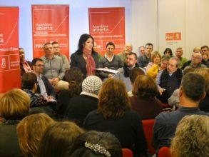 Adriana Lastra a Mariano Rajoy: «Las familias no pueden ahorrar porque tú hiciste una reforma laboral que ha generado el mayor número de trabajadores pobres de nuestra historia y ha empobrecido a nuestros pensionistas»