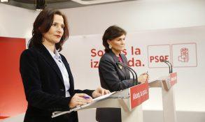 El PSOE traslada a la comunidad educativa su objetivo de «acabar con la LOMCE y elaborar una nueva ley» que modernice el sistema educativo