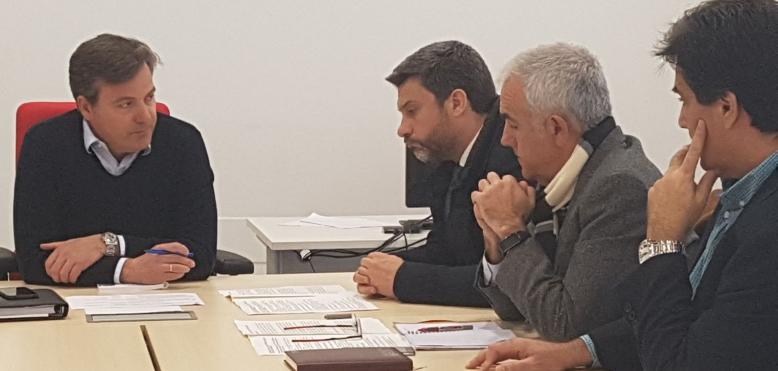 López Pagán: La inoperancia del Gobierno del PP de la Región de Murcia lastra la gestión de los ayuntamientos.